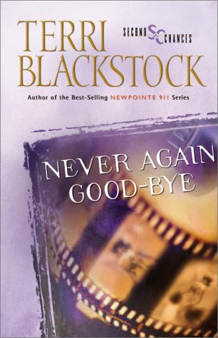 Never Again Good-Bye   1996 9780310207078 Front Cover