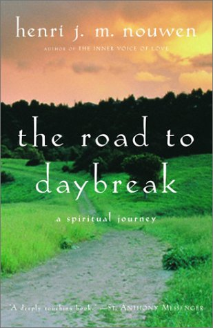 Road to Daybreak A Spiritual Journey N/A edition cover