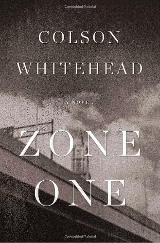 Zone One   2011 edition cover