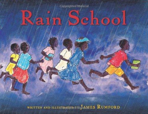 Rain School   2010 edition cover