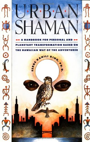 Urban Shaman   1990 edition cover