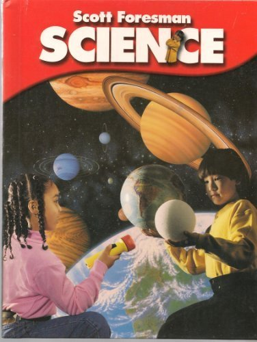 Scott Foresman Science Student Manual, Study Guide, etc. 9780673593078 Front Cover