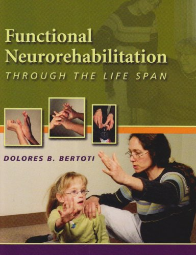 Functional Neurorehabilitation Through the Life Span  2003 edition cover
