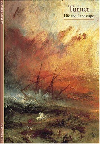 Turner Life and Landscape  2005 edition cover