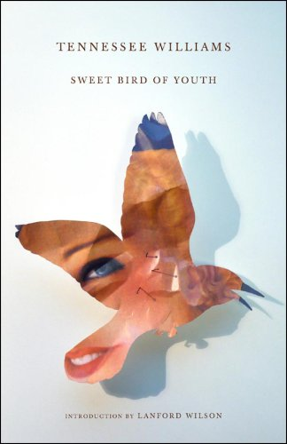 Sweet Bird of Youth   2008 edition cover