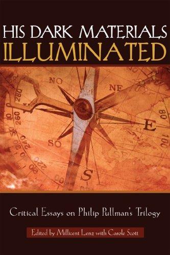 His Dark Materials Illuminated Critical Essays on Philip Pullman's Trilogy  2005 edition cover