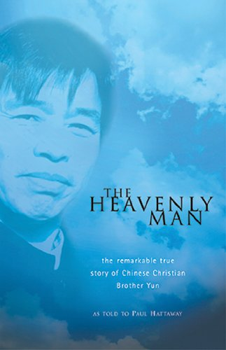 Heavenly Man   2002 edition cover