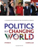 Politics in a Changing World:   2014 edition cover