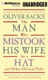 The Man Who Mistook His Wife for a Hat:   2014 edition cover