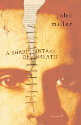 Sharp Intake of Breath   2007 9781550026078 Front Cover