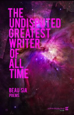 Undisputed Greatest Writer of All Time  N/A edition cover
