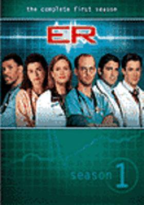 ER: Season 1 System.Collections.Generic.List`1[System.String] artwork