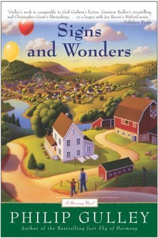 Signs and Wonders   2003 edition cover