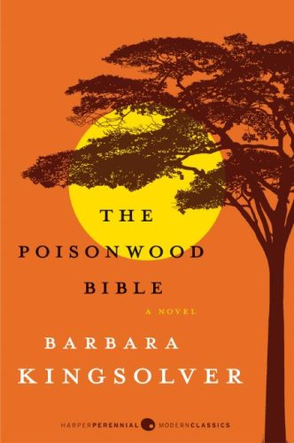 Poisonwood Bible  N/A 9780061577079 Front Cover
