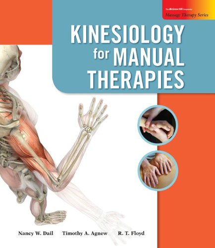 Kinesiology for Manual Therapies   2011 edition cover