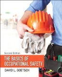 Basics of Occupational Safety  2nd 2015 edition cover