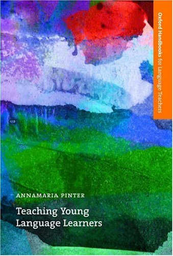 TEACHING YOUNG LANGUAGE LEARNERS  3rd 2006 edition cover