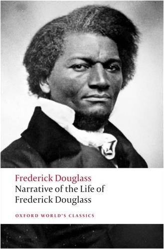 Narrative of the Life of Frederick Douglass, an American Slave   2009 edition cover