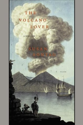 Volcano Lover   1992 (Revised) edition cover