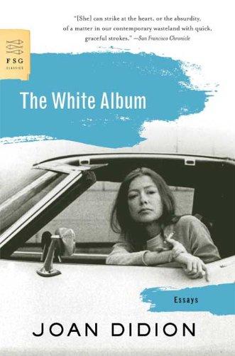 White Album   2009 edition cover