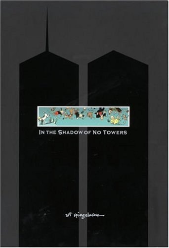 In the Shadow of No Towers   2004 edition cover