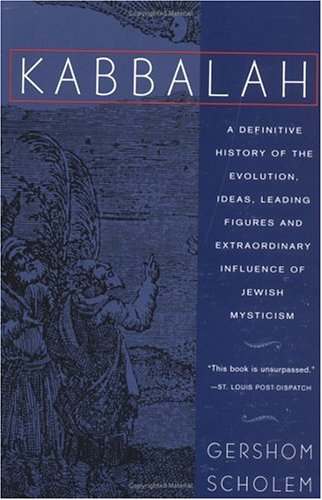 Kabbalah  N/A edition cover
