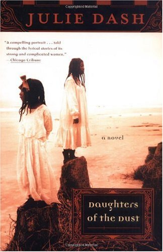 Daughters of the Dust A Novel  1999 edition cover