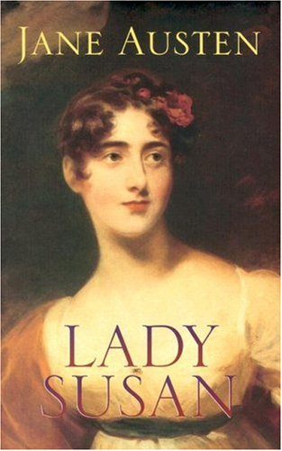 Lady Susan   2006 edition cover