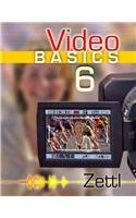 Bundle: Video Basics, 6th + VideoLab 3. 0, Revised Video Basics, 6th + VideoLab 3. 0, Revised 6th 2009 9780495776079 Front Cover