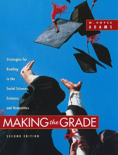 Making the Grade  2nd 1997 edition cover