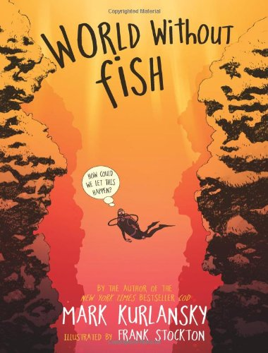 World Without Fish   2011 edition cover
