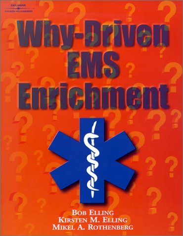 Why-Driven EMS Enrichment   2002 edition cover