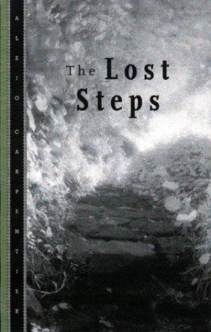 Pasos Perdidos   2001 (Reprint) edition cover