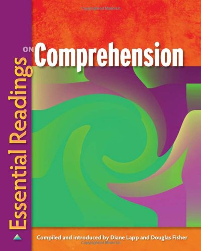 Essential Readings on Comprehension   2009 edition cover