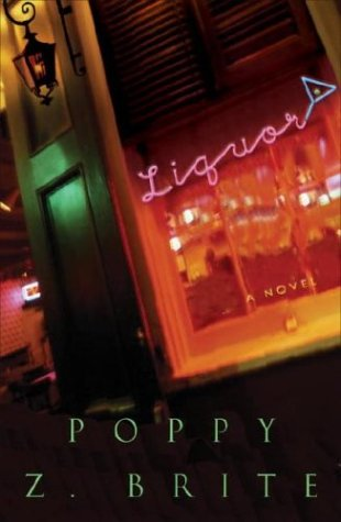 Liquor A Novel  2004 9781400050079 Front Cover