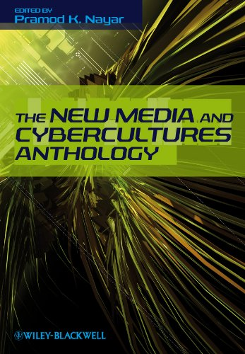 New Media and Cybercultures Anthology   2010 edition cover