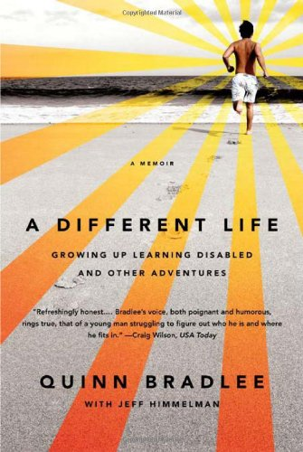 Different Life Growing up Learning Disabled and Other Adventures N/A edition cover