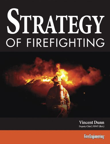 Strategy of Firefighting   2006 edition cover