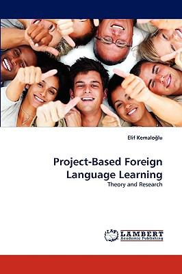 Project-Based Foreign Language Learning N/A 9783838374079 Front Cover
