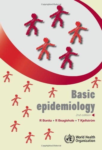 Basic Epidemiology  2nd 2006 (Revised) edition cover
