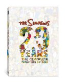 The Simpsons: Season 20 System.Collections.Generic.List`1[System.String] artwork