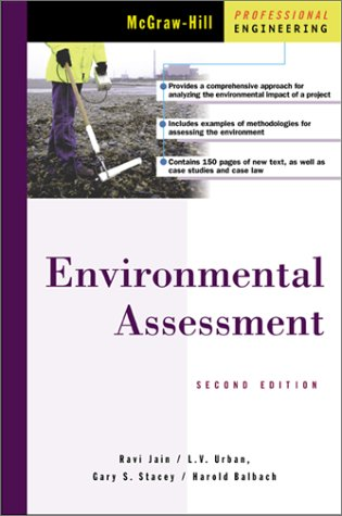 Environmental Assessment  2nd 2002 (Revised) edition cover