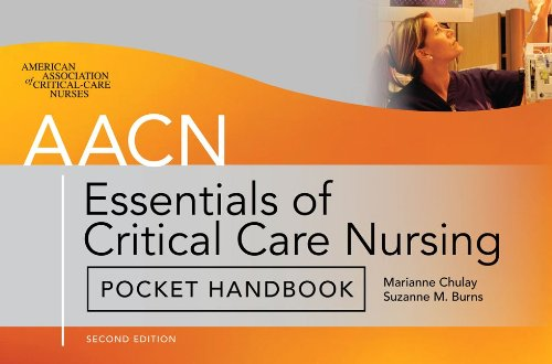 AACN Essentials of Critical Care Nursing  2nd 2010 9780071664080 Front Cover