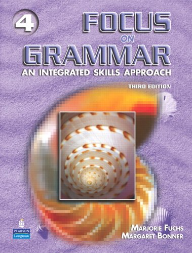Focus on Grammar  3rd 2006 edition cover