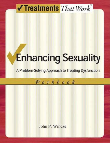 Enhancing Sexuality A Problem-Solving Approach to Treating Dysfunction 2nd 2010 edition cover