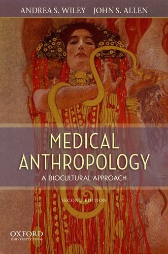 Medical Anthropology A Biocultural Approach 2nd edition cover