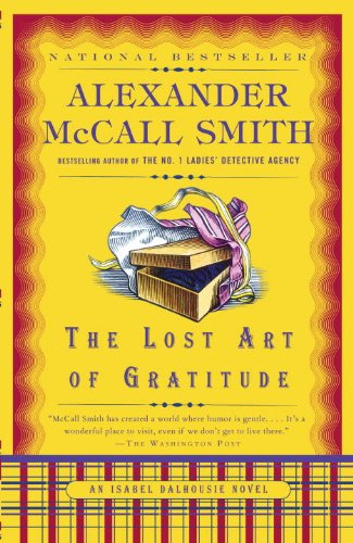 Lost Art of Gratitude  N/A edition cover