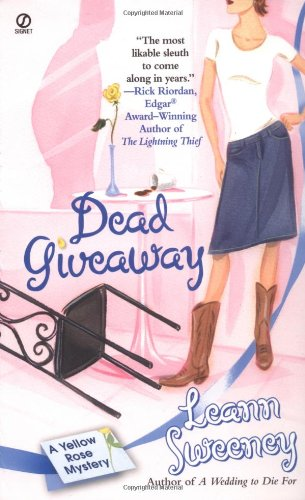 Dead Giveaway   2005 edition cover