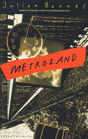 Metroland  N/A edition cover