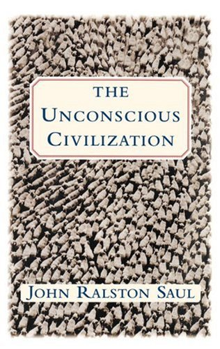 Unconscious Civilization   1999 edition cover